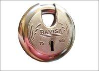 Bavisa Round Shutter Locks (75mm)