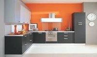 Custom-Made Modular Kitchens