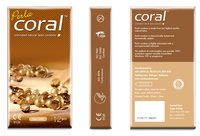 Coral Lubricated Natural Latex Condom