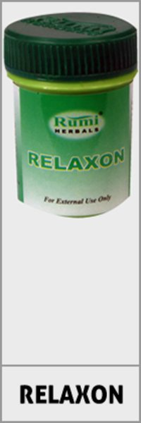 Relaxon Herbal Ointment