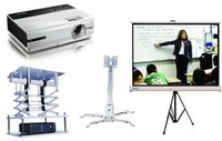 Business and Home Projectors