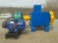 High Capacity Flue Dust Briquette Machines (Fy-550)