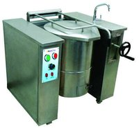 Induction S S Tilting Boil Pan