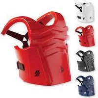 Chest Guard for Sports Safety
