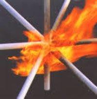 Water Based Passive Fire Retardant Chemical
