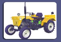 Mini Major Tractors
