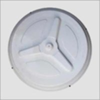 Water Tank Lid With Nut Bolt