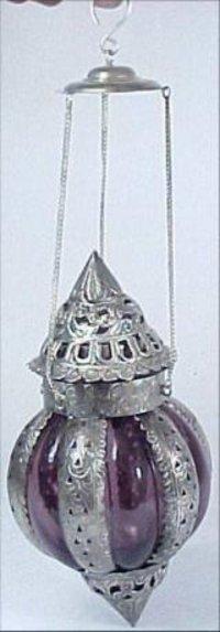 Antique Silver Handi