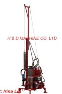 Coring Drilling Rig