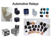 Automotive Relays