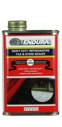 Heavy Duty Impregnating Tile And Stone Sealer