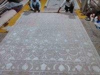 Persian Carpet in Bhadohi