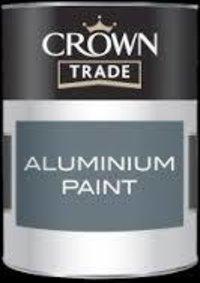 Crown Aluminium Paint