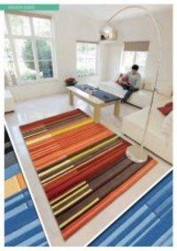 Colour Codes Acrylic Carpets