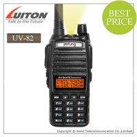 Dual Band Radio Uv-82 Walky Talky