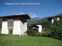 Bhutan Holiday Tour Packages