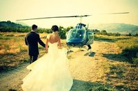 Wedding Charter Services