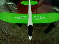Epp Foam Model Glider