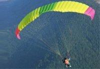 Aircrew Parachute