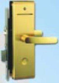 Ic Card Hotel Lock Model
