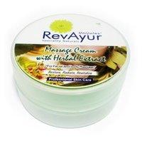 Revayur Massage Cream With Herbal Extract