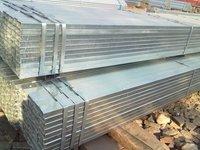 Erw Hot-Dip Galvanized Square Steel Pipe