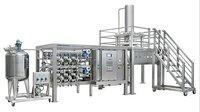 Atex Industrial Preparative Hplc System