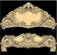 Design Royel Bed