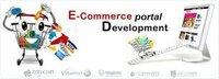 E-Commerce Web Portal Development Services