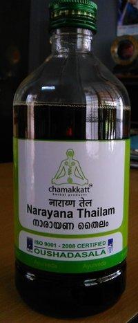 Ayurvedic Oil For Arthritis And Neuralgia