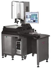 Video Metrology Projector