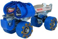 Super Attack Roller Skates