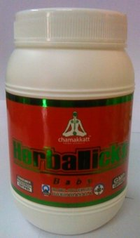 Herbal Food Suppliment for Babies