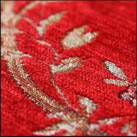 Loop Tile Acrylic Tufted Handmade Carpet