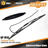 Oe Design Rubber Water Pipe Type Frame Wiper Blade