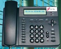 Isdn Feature Phone