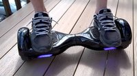 Automated Roller Skates