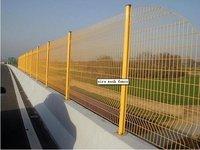 Wire Mesh Garden Fencing