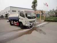 11 M3 Water Sprinkler Truck (1165/2935)