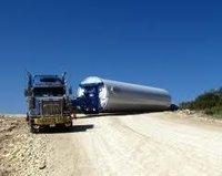 Heavy Equipment Movers