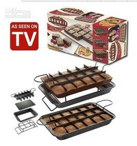 Wholesale Perfect Non-Stick Brownie Baking Carbon Steel Fry Pan Set