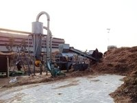 Turnkey Biomass Power Plant