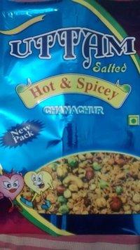 Hot and Spicy Chanachur Namkeen