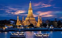 Thailand Family Tour Package Services