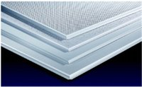 Aluminum Ceiling - Lay In Tile
