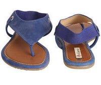 Fancy Ladies Flat Sandals