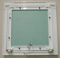 Access Window Panel