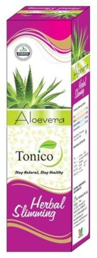 Herbal Slimming Tonic