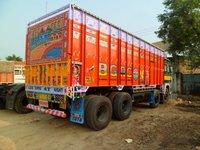 Durable Truck Body Builder