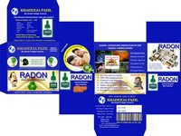 Radon Herbal Mosquito Liquid Vaporizers